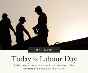 Celebrating the Achievements of the Worker – Happy Labour Day!