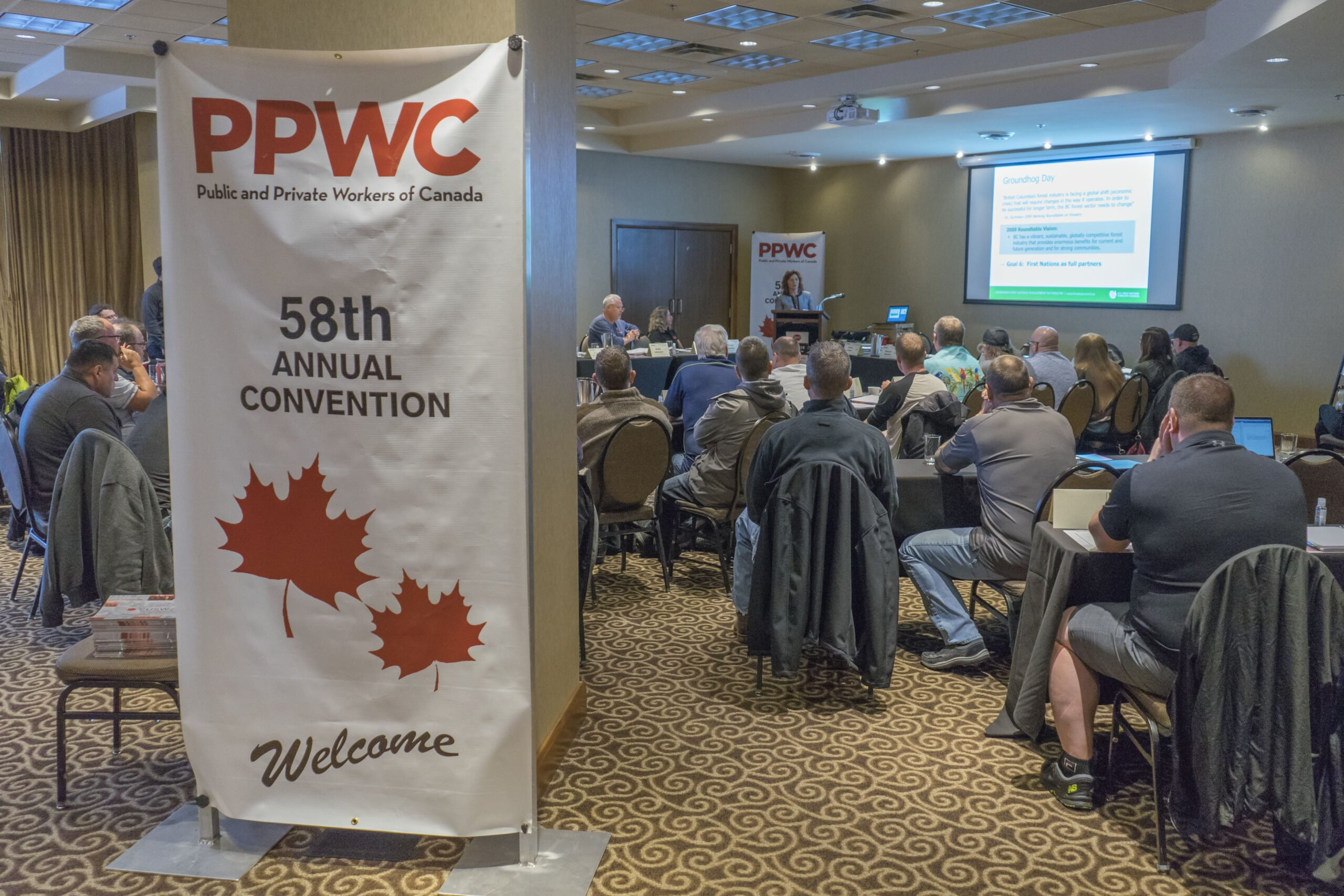 2020 PPWC Convention 101
