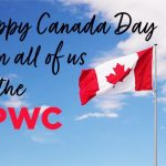 Happy Canada Day from the PPWC!