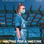 Spring 2021 Edition of CCU Connections Now Online