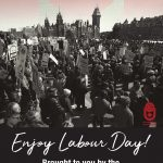 Happy Labour Day from all of us at the Public and Private Workers of Canada!