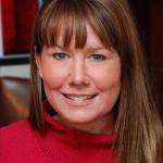 CCU President Joanie Cameron Pritchett