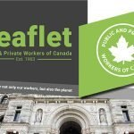 2020 Winter Edition of the Leaflet