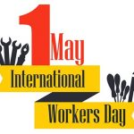 Virtual May Day Celebration