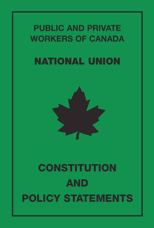 PPWC-Constitution