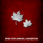 PPWC Celebrates at 50th Annual Convention
