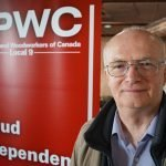 Peter Ewart Speaks at 2015 PPWC Convention