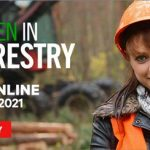 Women in Forestry Virtual Summit – March 9, 2021