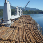 Labour, Environment and Manufacturing Interests Unite to Oppose Proposal by BC's Biggest Private Landowner to Scrap log Export Rules